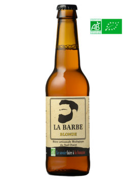 La Barbe Blonde